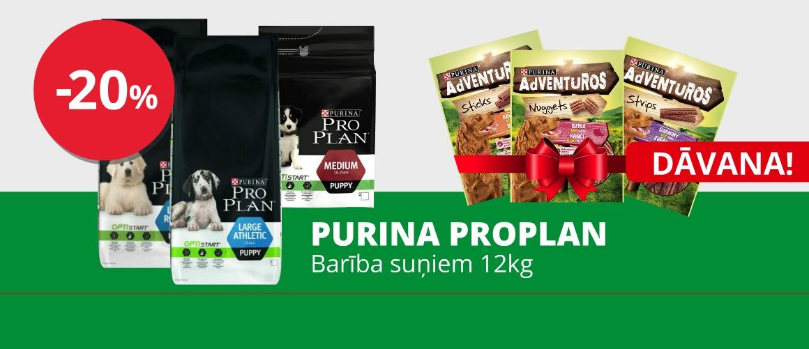PURINA PROPLAN -20%