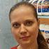 Кристина Волкова, руководитель магазина
